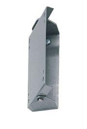 Montagehalter, Schwenkhalter ST15 für Schlauchaufroller aus Edelstahl, Schwenkeinrichtung