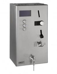 Münzautomat Dusche für 1-3 Nutzer SLZA01M