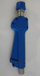 Reinigungspistole ST3225/ ST3100 mit Drehgelenk und Kupplungshülse