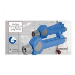 Niederuck-Reinigungspistole ST3225 mit Drehgelenk und Kupplungshülse