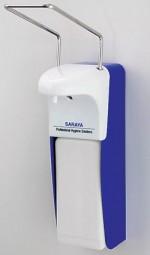 Spender für Seife und Desinfektionsmittel MDS 1000 P Kunststoff